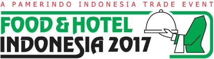 2017印尼食品及酒店用品展FHI