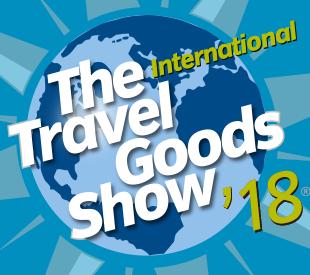 2018美国箱包及旅行用品展TGS