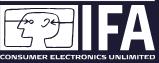 2020年德国柏林电子及家电展IFA